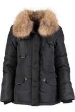Mens Jacket Dunjacka - Hollies