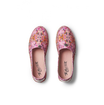 Oddspadrillos Printed Candy - Odd Molly