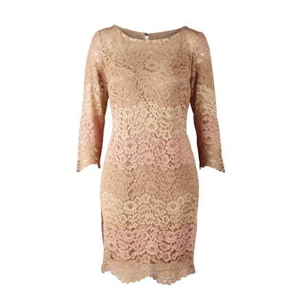 Powder Lace Dress - Pernilla Wahlgren