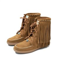 Walkabout Low Moccasin Brown - Odd Molly