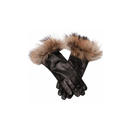 Glove Raccoon - Hollies