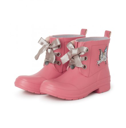 Low Tide Rainboot Sorbet Pink - Odd Molly