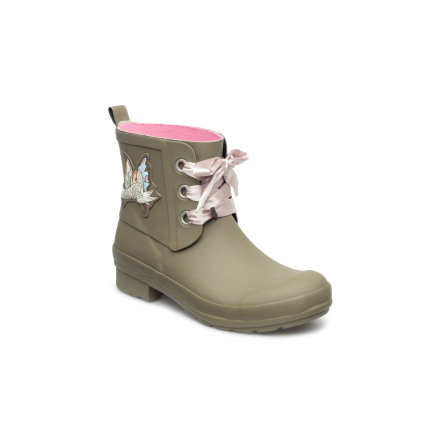 Low Tide Rainboot Mid Cargo - Odd Molly