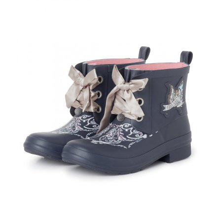 Ebb Rainboot Dark Blue - Odd Molly