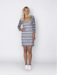 Fall In Love Dress - Dry Lake