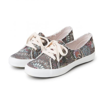 Low Altitude Sneakers Dark Multi - Odd Molly