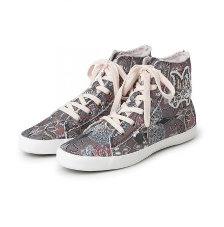High Altitude Sneakers Dark Multi - Odd Molly