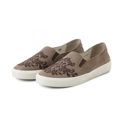 All Mine Slip-In Sneakers Mudd - Odd Molly