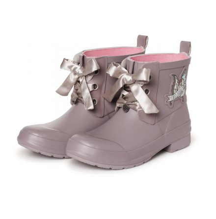 Low Tide Rainboot Dusty Mauve - Odd Molly