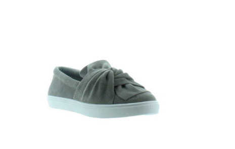 Knotty Grey - Steve Madden