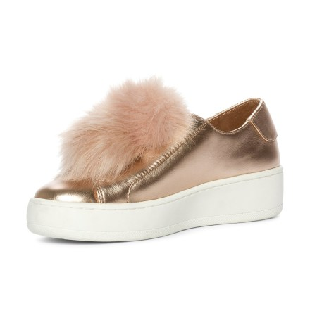 Breeze Rosé - Steve Madden