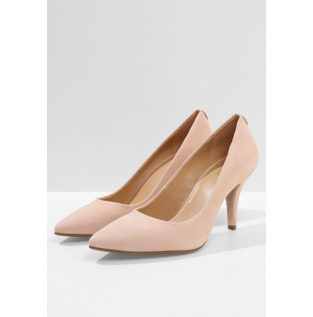 Flex Mid Pump Soft Pink - Michael Kors