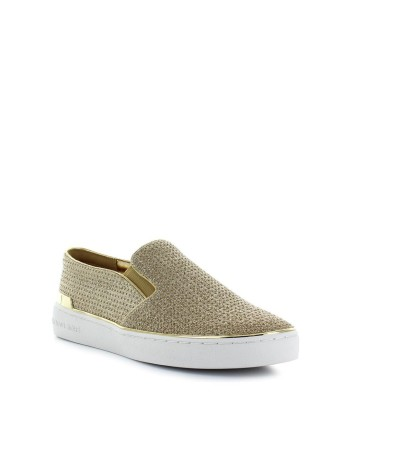 Kyle Slip On Gold - Michael Kors