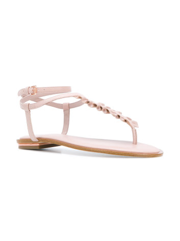 Bella Thong Soft Pink - Michael Kors