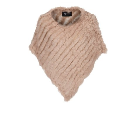 Molly Poncho, Rosa - NATURES Collection