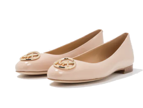 Dena Ballet Light Blush - Michael Kors