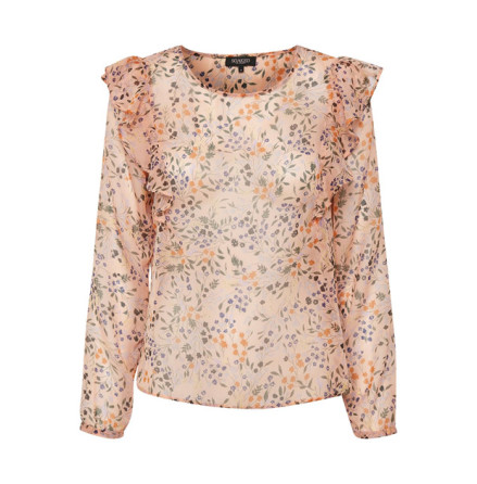 Saseline Blouse - Soaked in Luxury