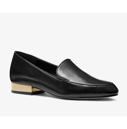 Valerie Slip On, Black - Michael Kors