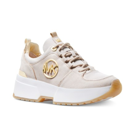 Cosmo Trainer, LT Cream - Michael Kors