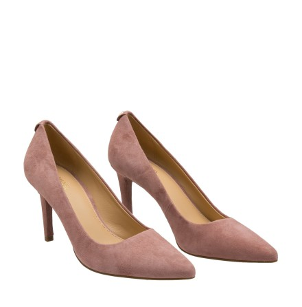 Dorothy Flex Pump, dusty rose
