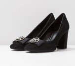 Marsha Flex Pump, Black - Michael Kors