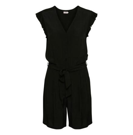 Charlie Jumpsuit - Soaked in Luxury