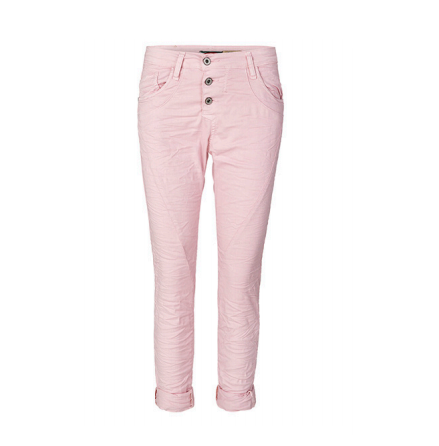 Classic, Light Pink - Please Jeans