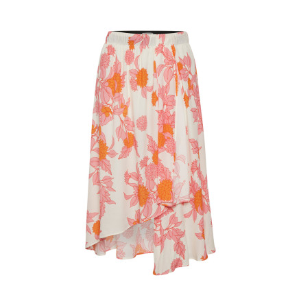 Bibbie Skirt - Soaked in Luxury