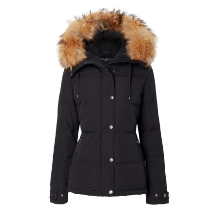 Jay Peak, Black/Natural - Hollies