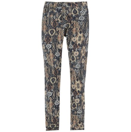Classic Hippie Print - Please Jeans