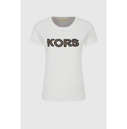 Kors T-shirt, Cheetah - Michael Kors