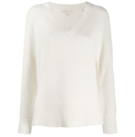Shaker Sweater, Bone - Michael Kors