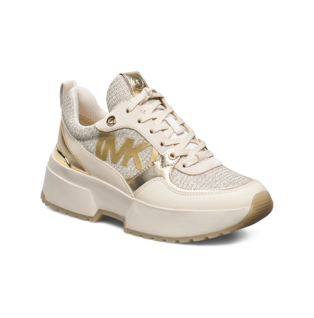 Ballard Trainer, pale gold