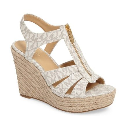 Berkley Wedge, vanilla