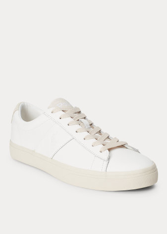 Sayer Sneakers, white
