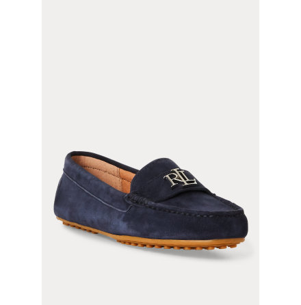 Barnsbury Loafers, lauren navy