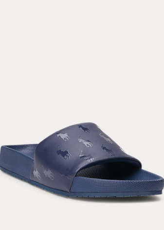 Cayson PP Sandals, newport navy