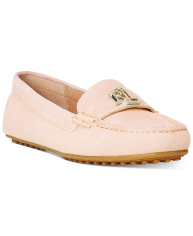 Barnsbury Loafers, ballet slipper