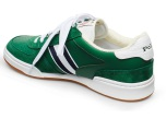 Polo Court Sneakers, stuart green/navy/white