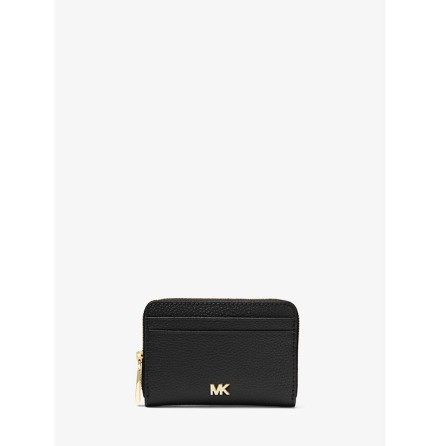 Mott; Coin Card Case, black