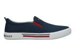 Kid, Pull-On Low-Top Trainers, blue