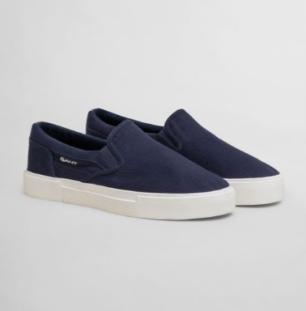Champroyal Slip-on, marine