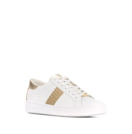 Colby Sneaker, optical white/pale gold