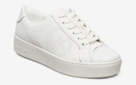 Kirby Lace Up, optical white/silver