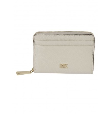 Mott; Coin Card Case, light sand