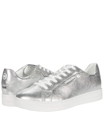 Keating Lace Up, silver