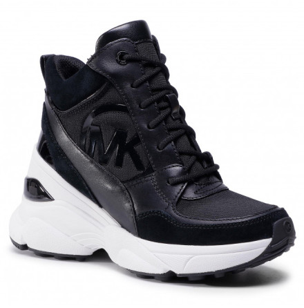Spencer Trainer, black