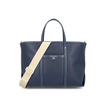 Beck: Medium Tote, navy