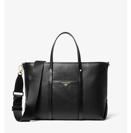 Beck: Medium Tote, black