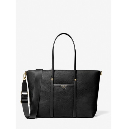 Beck: Large Tote, black